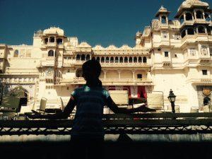 Palacio de India